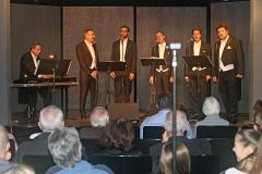 Die Stuttgart Vocalists