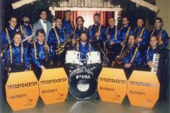 Das Stuttgarter Tanzorchester