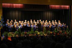 Das Chorensemble Vaihingen