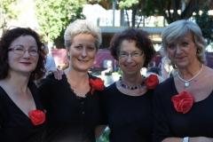 2012, Solitude-Chor, Palmeri