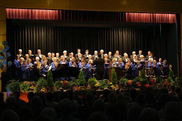 Chorensemble Vaihingen Rossinis Petite Messe 2007