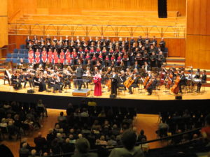 "Solitude-Chor - Sommerkonzert ""Mozart & Rutter"" @ Katholische Salvatorkirche Giebel | Stuttgart | Baden-Württemberg | Deutschland"