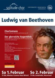 Beethoven-Konzert 1 @ Nikolaus-Cusanus-Haus, Birkach